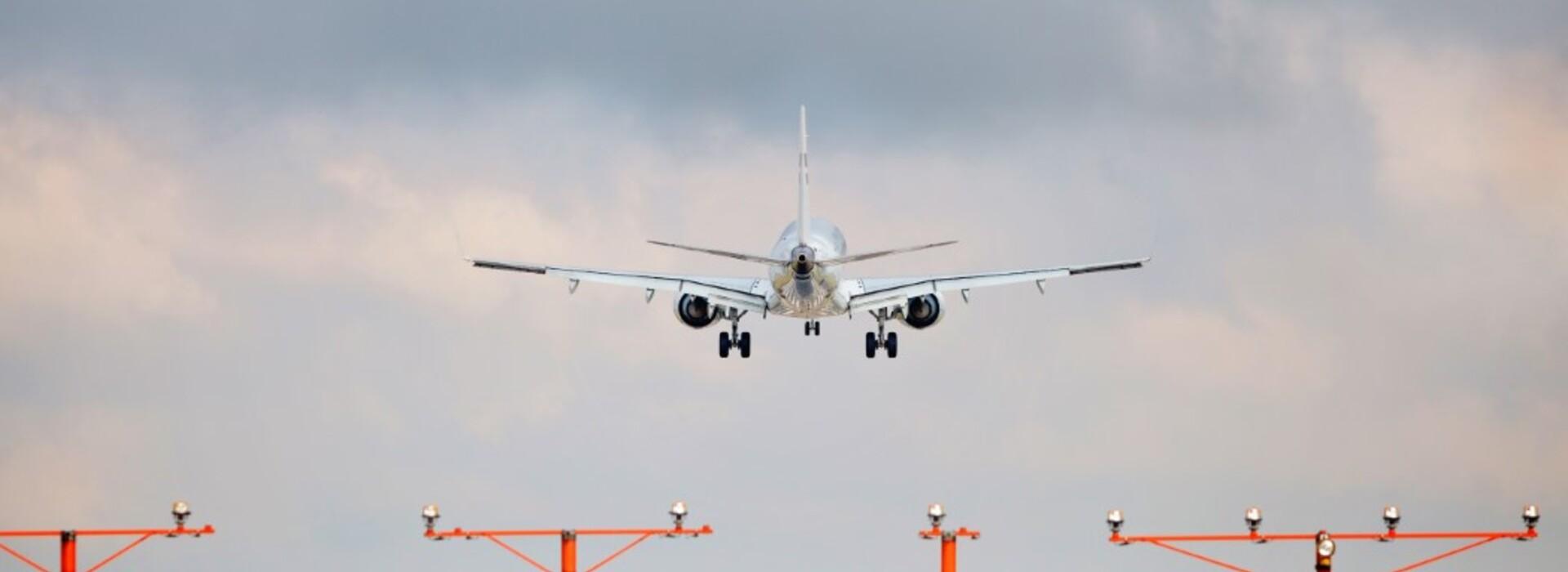 SMS - Sistema de Gestión de Riesgos en Aviación