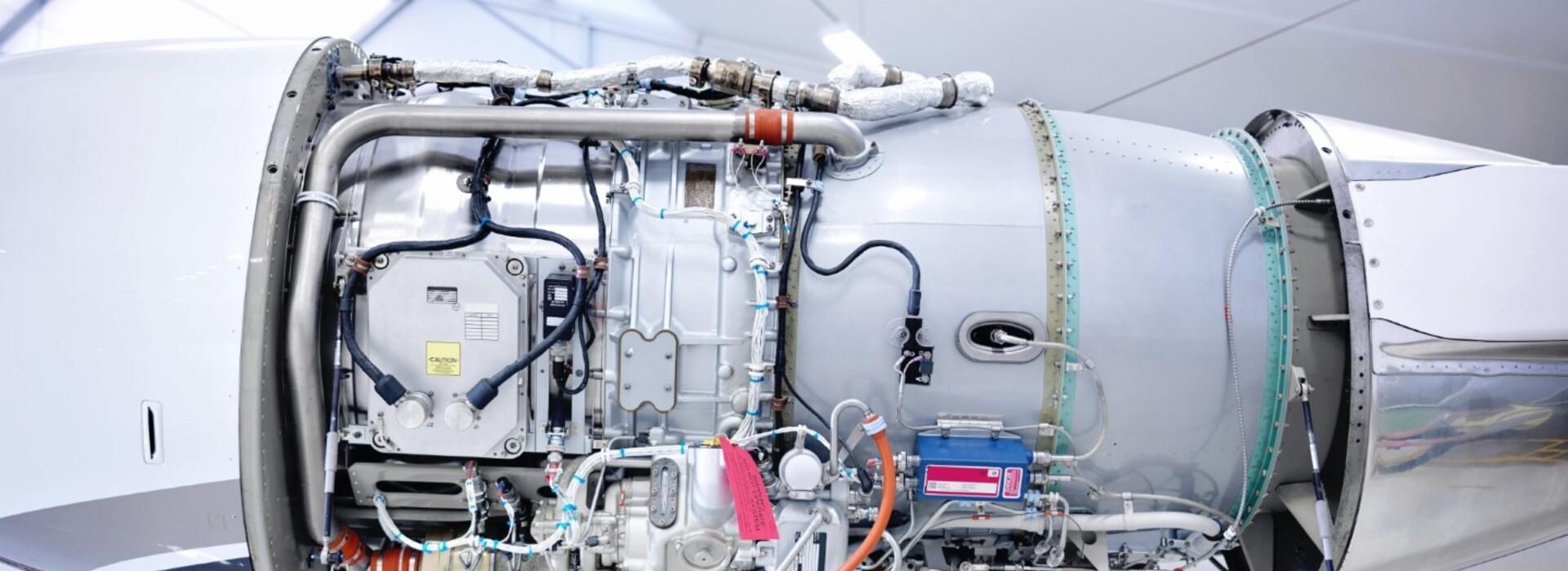 EWIS - Sistema de Interconexión de Cableado Eléctrico